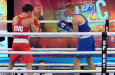 Gold for Ireland! Kurt Walker wins bantamweight final at EU Boxing Championships
