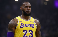 LeBron scores season-high 51 points in Lakers' win over old side Miami