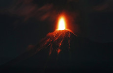 Evacuations urged near Guatemala's erupting Volcano of Fire