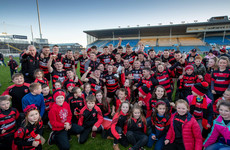 'It's been a crusade really for this team' - Ballygunner's Munster breakthrough after 17-year wait