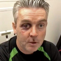 'A black day for our club' - Mullingar Town apologise for attack on referee after soccer match