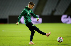 O'Neill won't exceed his brief by urging 'impressive' O'Connor to leave United
