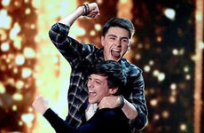 Everything you need to know about the 22-year-old Irish plumber on The X Factor semi final this weekend