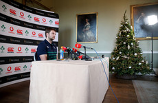 Another All Black win a 'reassurance' for Ireland team undaunted by expectation