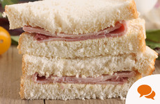Processed meats can be very bad for us - so what does the future of the ham sandwich look like?