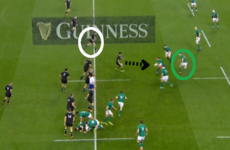Analysis: Joe Schmidt's Ireland beat the All Blacks at their own game