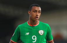 Ireland's youngsters earn impressive win over Netherlands