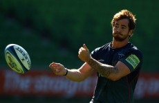 Rebel with a get-out clause: Cipriani leaves Super Rugby
