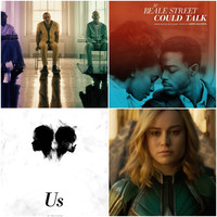 These are the movies to make sure you don't miss in 2019