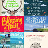 WIN: These great books nominated for the Irish Book Awards 2018
