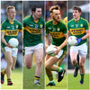Changes on the way for Kerry squad as new boss Keane shakes things up ahead of 2019