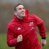 Munster wary of throwing Murray and Farrell back in too soon
