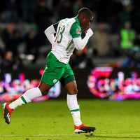 Goalless draw in Denmark sees Ireland fail to score for a fourth game in a row
