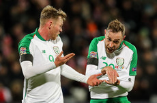 2018 will be remembered as the year when Ireland's footballers became unwatchable