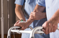 Delayed discharges are leading to infections, falls and overcrowding