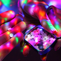 MDMA makes you more likely to cooperate, but only with trustworthy people - study