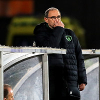 Martin O'Neill enthusiastic for 2019 despite dismal end to dreadful year