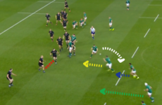 Analysis: Schmidt's smarts shine through in Ireland's detailed power plays