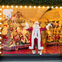 Poll: Will you do any Christmas shopping outside the country?