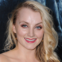 The great and the good from Harry Potter honoured Evanna Lynch ahead of DWTS final