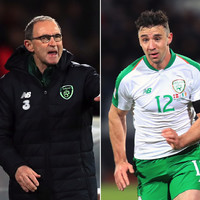 Stevens rejects argument that O'Neill can take Ireland no further