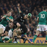 Setback for Marmion as Ireland scrum-half ruled out for three months due to injury