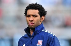 Jermaine Pennant charged with drink-driving