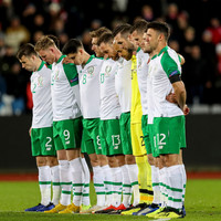 'It was devastating': Republic of Ireland players lead tributes to 30 year-old fan who died in Denmark