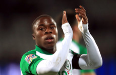 Obafemi has 'plenty to do' as O'Neill sounds note of caution over teenage striker