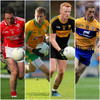 Poll: Who do you think will win today's Connacht and Munster senior club football finals?