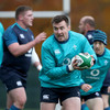 'That's where the bar is': Ireland players strive to emulate standards set against All Blacks