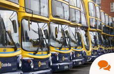 Dublin Bus driver: 'We need transport police to protect bus drivers from assaults and abuse'