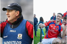 One family will have roles in two All-Ireland bids by Galway hurling clubs next spring