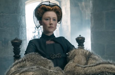 This is what the critics are saying about Saoirse Ronan's new movie, Mary Queen of Scots
