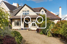 Explore a €995k family home that sits right on the Howth peninsula