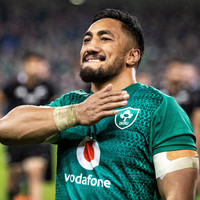 Bundee Aki will go to New Zealand to get married after beating All Blacks