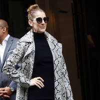 If Celine Dion can embrace gender neutral clothing, why can't mainstream brands do the same?