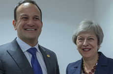 Brexit waltz moves on as May heads to Brussels for tea and Varadkar hopes Dáil sings from same hymn sheet
