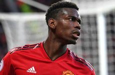 Paul Pogba's struggles explained by fellow World Cup winner