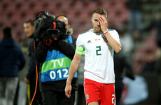 Bale and Ramsey can't prevent Wales' surprise defeat to Albania
