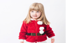 Children's Christmas hoodie recalled over choking and suffocation hazard