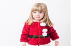 Children's Christmas hoodie recalled over choking and suffocation hazard