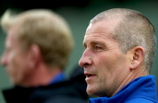 'We'll see how it all filters out': Cullen hopes Leinster can keep hold of Lancaster