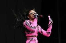 Azealia Banks said Kim is going to leave Kanye but won't reveal why in case 'Kris Jenner kills him' ...it's The Dredge