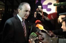 TV3 confirms line-up for Vincent Browne's referendum debate