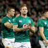 Growth of scrum-half depth in Murray's absence a major positive for Ireland
