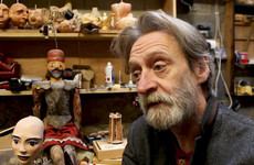 'It's been absolutely overwhelming': After being forced to close its doors, the Lambert Puppet Theatre heads on tour