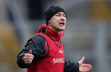 Kildare next up in club manager role for Dublin and Roscommon county winning boss