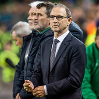 The key stats and numbers through Martin O'Neill's reign as Ireland boss