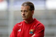Cork stick with All-Ireland winning manager Fitzgerald for fourth season